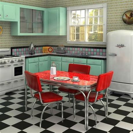 Images & pictures of kitchen interior wallpaper download 708 photos. Kitchen Wallpaper Ideas   Wallpaper Warehouse