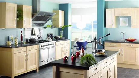 Free hd wallpaper, images & pictures of kitchen interior, download photos for your desktop. 40 Most Beautiful Kitchen Wallpapers For Free Download