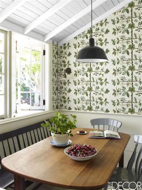 Are you looking for kitchen wallpaper ideas to revamp your kitchen? 10 Best Kitchen Wallpaper Ideas - Chic Wallpaper Designs ...