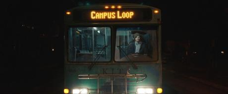 Drunk Bus (2020) Movie Review