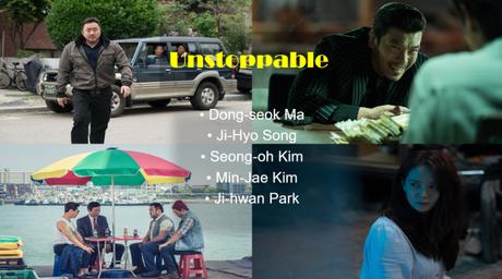 ABC Film Challenge – World Cinema – U – Unstoppable (2018) Movie Review