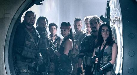 Army of the Dead (2021) Netflix Movie Review