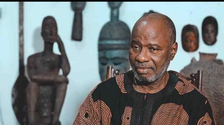 Conversation with Sehinde Odimayo