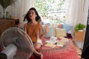 Summer time moving burning you out? We've sweated the details to help you find the best way to save money on your electricity for the whole year!