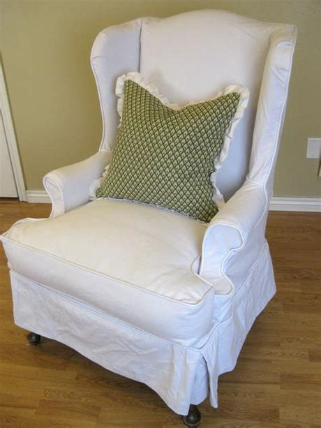See more ideas about seat covers for chairs, slipcovers, sofa covers. Get the Attractive Chairs with Slip Covers for Chairs ...