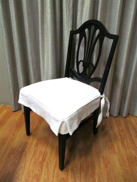 Covercraft seat covers protect your seats from dust, dirt, grime, spills and other daily abuse. Dining Chair Seats - 5 Tips - Chameleon Style®
