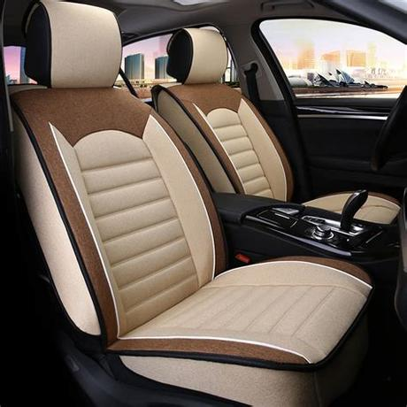 You will find many dining chairs seat covers on ebay, but the covers often come in sets of two. 9PCS Universal Car Seat Covers Soft Breathable Linen ...