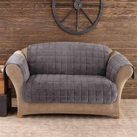 Check out how we decide after hours of researching and comparing. Sure Fit Deluxe Pet Sofa Cover - Home Furniture Design
