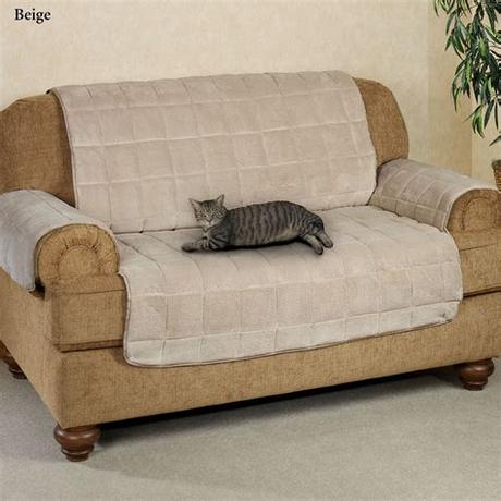 Shop chewy for the best dog furniture and sofa covers! Microplush Pet Furniture Covers with Longer Back Flap