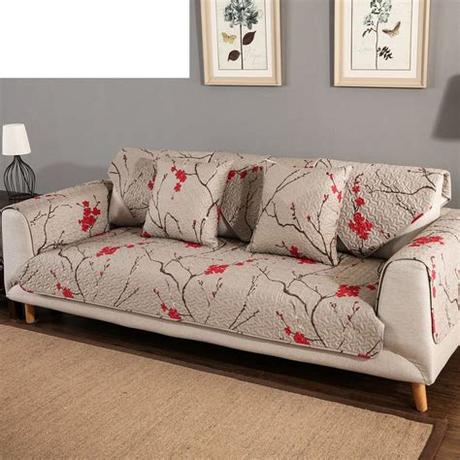 Shop for sofa pet cover online at target. Pet couch coverArmchair slipcovers 3 cushion sofa ...