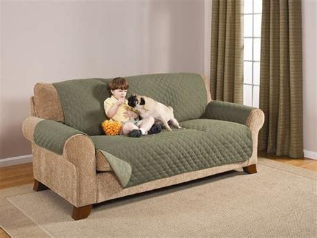 The sofa cover is a piece of durable fabric that lines the surface of your sofa and forms a layer of the best dog couch cover is purefit reversible quilted dog sofa cover. Top 10 Best Sofa Covers for Pets - Pet Sofa Covers to Keep ...