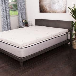 In this guide we'll cover our top picks for the best latex the latex mattress toppers included in this review are made with natural latex, so they are breathable and supportive. Top Product Reviews for NuForm Talalay Latex 3-inch ...