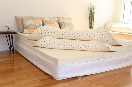 You can buy them thin at 1 inch, intermediate at 2 inches, or luxuriant at 3 inches. The Best Latex Mattress Topper of 2020 For Your Bed and Body