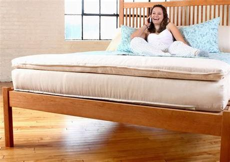 Latex mattress toppers can help. The 5 Best Latex Mattress Topper Reviews for 2018 ...