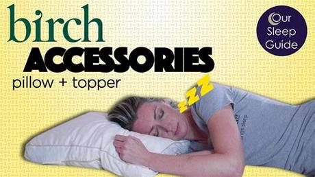 Why choose a latex topper? Birch Living by Helix Latex Mattress Topper and Latex ...