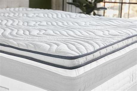 This firm style is strong and supportive, yet. 5 Best Foam Mattress Topper Consumer Reports 2019 - Top ...