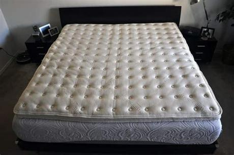 Look at our top latex mattress topper choices fully reviewed and ranked for 2020. Naturepedic Organic Latex Mattress Topper Review   Sleepopolis