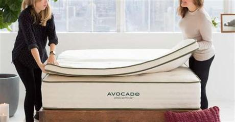 So, to help you on this, we bring you the following top 10 best latex mattress toppers reviews. Avocado Organic Latex Mattress Topper Review (2020)   The ...