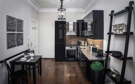 Call today and view your new home! One-Bedroom Apartment Type B - Palacina Berlin