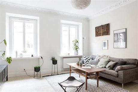 Craigslist apartment statistics shell script to parse current open listings. Small yet ultra charming one bedroom apartment in Linnestaden