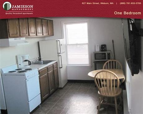 1 bedroom + 0 bathrooms. Furnished Apartments Boston | One Bedroom Apartment | 14 ...