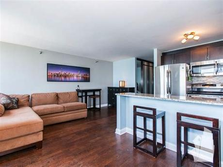 Discover our 1 bedroom apartments at the lamplighter! Here's what a one-bedroom apartment looks like in America ...