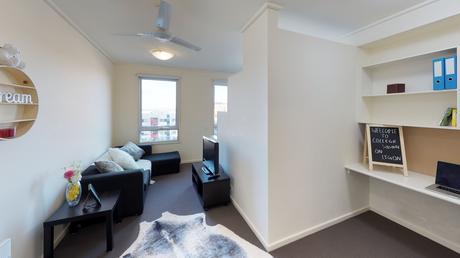1 Bedroom Apartment - 1 Bedroom - Matterport 3D Showcase