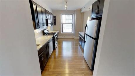 Suites are going fast,office open daily, come view. The Belmont by Reside - One-Bedroom Apartment #309 ...