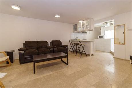 Favorite this post apr ious bedroom unit that can easily be flexed to a bedroom $ br greenpoint pic.philadelphia apts. Salwa - partially furnished, one bedroom basement ...