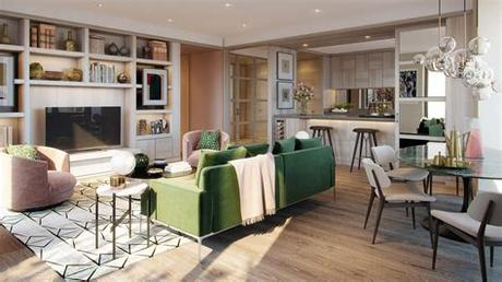 When people are looking for apartments on craigslist, they don't click on every listing—they scan the headlines for keywords that indicate that a listing fits put yourself in renters' shoes. Two bedroom apartment - Embassy Gardens