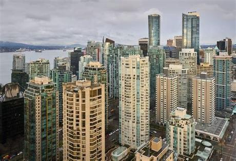 Wrench, screwdrivers, cutting tool, hammer, etc. One-bedroom apartment listings in Vancouver now firmly ...