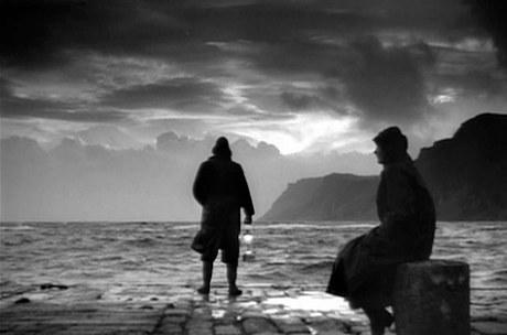 I Know Where I'm Going! a Black & White Jewel from Powell & Pressburger