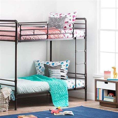 Bunk beds offer cozy sleeping options for single people and families with kids or small apartments. Best Bunk Bed Mattresses Reviews 2019 | The Sleep Judge