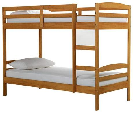 Consumer product safety commission, the mattress should be at least 5 inches shorter than the top of the rails. Cheap Bunk Beds With Mattress