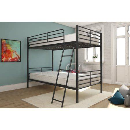 Forest gate™ mission solid wood twin over twin bunk bed. Kids Bunk Beds with Mattresses Included - Starting at $249 ...