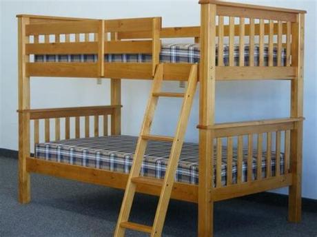 Available in black, white, and silver, this hannatou bed will certainly add functionality while saving space! Buying the Right Bunk Bed Mattress