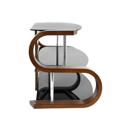 Shop for affordable tv stand at best buy. Metro Series - TV Stand - Affordable Portables