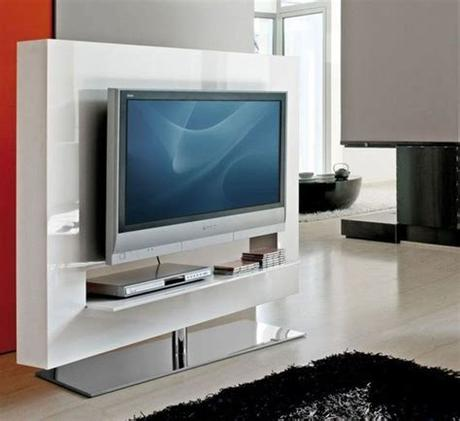 Most tv stands have ample storage for a range of electronic devices but the width of the shelves is 10. Affordable Wooden Tv Stands Design Ideas With Storage 40 ...