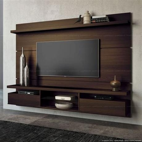 It's possible you'll discovered one other affordable modern tv stands higher design ideas. 49 Affordable Wooden Tv Stands Design Ideas With Storage ...