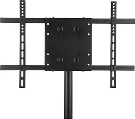 Ameriwood home whitby tv stand, golden oak. Affordable TV Stand | Tilting Bracket & Round Base