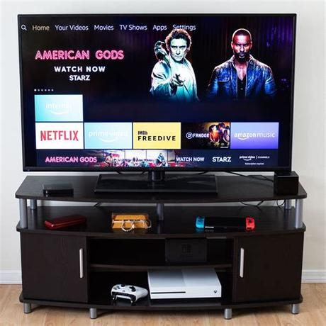 Shop for affordable tv stand at best buy. Ameriwood Home Carson TV Stand Review: An Affordable ...
