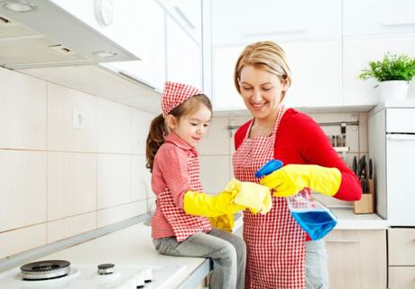 The good news is, putting things in their place can actually be fun, when their place is an interactive part of your kid's room. 5 Secrets You Should Teach Your Child To Clean Up