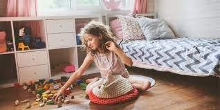 Spring clean your backyard next! 4 Reasons Moms Fail At Teaching Their Kids To Clean What To Do