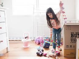 Over cleaning, of all things. How To Get Kids To Clean Up Their Room Realestate Com Au