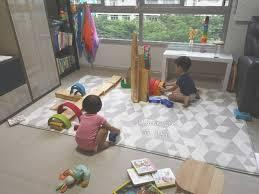 Do you ever have a hard time getting your kids to clean up their rooms? Cleaning Up After Play Children Love To Play