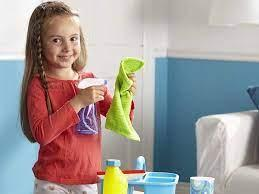 With our seven easy steps to cleaning your room, kids can get the job turn up the music, gather supplies you'll need like paper towels, trash bags, furniture polish, a broom or vacuum, and glass cleaner. Tips And Ideas On Getting The Kids To Tidy Up Children S Furniture