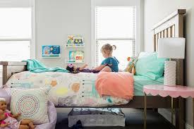 We've been trying to get into a routine with our kids cleaning their room and helping with picking up around the house for that matter. 10 Ways To Make Cleaning Up Fun For Kids Hgtv