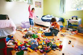 Our cleaning services for a messy kid's room. Why You Should Stop Saying Clean Up Your Room To Your Preschooler Amina Diab