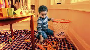 Maybe they don't know how. 7 Genius Ways To Get Your Kid Excited About Cleaning Sheknows