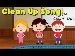I don't like being a martyr and doing it all myself. Clean Up Song For Children By Elf Learning Youtube